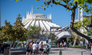 Happiest Place on Earth? Disneyland Ticket Prices Rise Again