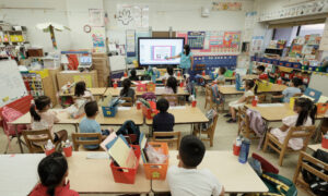 New Jersey Governor's Mask Mandate for Schools Draws Backlash From Republican Lawmakers