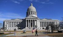 Missouri Celebrates Its Bicentennial With Governor Mike Parson