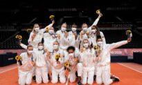Team USA Tops Gold Medals at Tokyo Olympics, Beating China