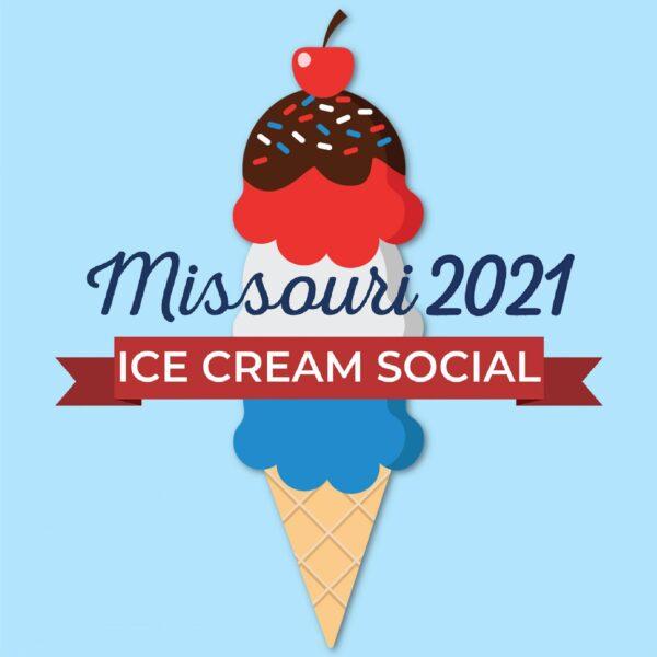 2021 Icecream social Missouri