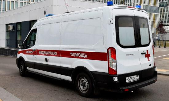 9 Russian Coronavirus Patients Die After Oxygen Malfunction