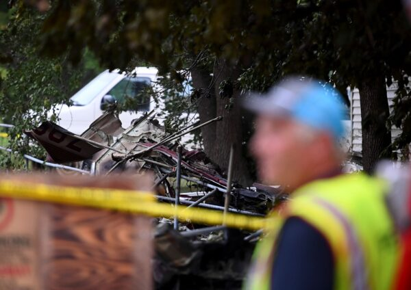 wreckage-of-a-plane-crash