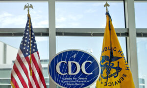 CDC Urges Avoiding Travel to Israel, France, Thailand Over COVID-19
