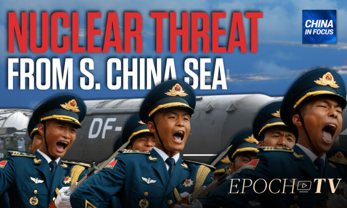 China's Nuclear Strategy and What It Means for Americans