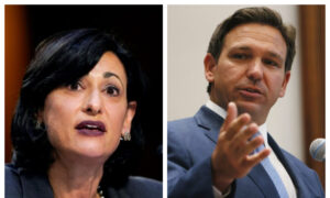Florida Health Department: CDC's COVID Count for State Is Wrong, Seeks Correction
