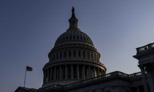 The Higher Inflation and Bigger Debt Act