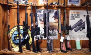 Sen. Schumer Urges President Biden to Crack Down on 'Ghost Guns'