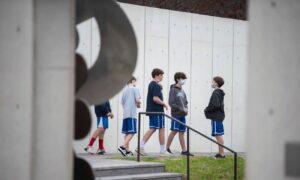 Biden Admin Launches Probe Into Texas Ban on School Mask Mandates