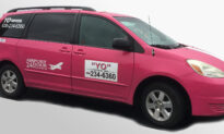 St. Louis Cab Company Refuses Service to Masked, Vaccinated Customers