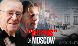 The Moscow Approach to Taking Down America: Historical Stories