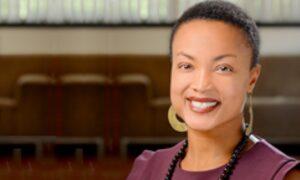 Energy Nominee Seeks to Bring Anti-Racism to US Policy