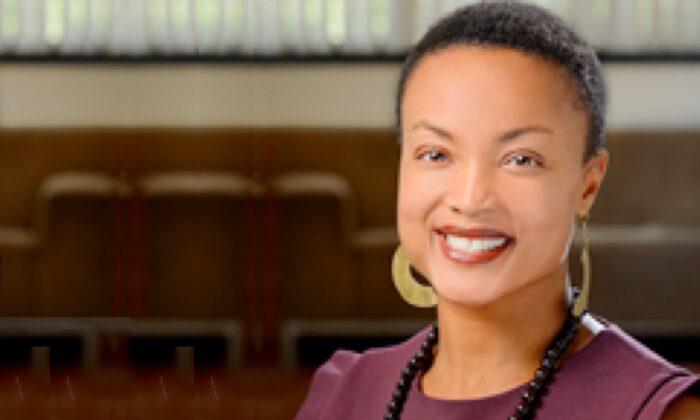 Shalanda Baker, senior advisor Secretary of Energy, and nominee to head the Department of Energy's Office of Minority Economic Impact (Department of Energy)