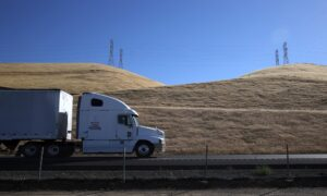 California Truckers Take Fight Against Anti-Gig Law to Supreme Court