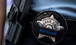 New Rasmussen Poll: Voters Overwhelmingly Reject Anti-Police Attitudes