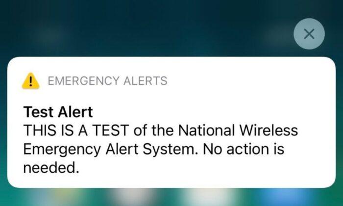 (WA Emergency Management)