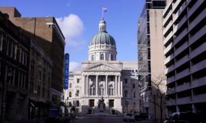 Federal Judge Strikes Down Several Indiana Abortion Laws