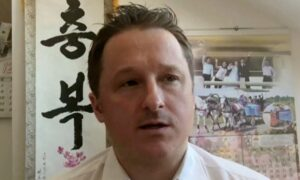 Michael Spavor Thanks Canada, World, Asks for Privacy After Chinese Prison Release