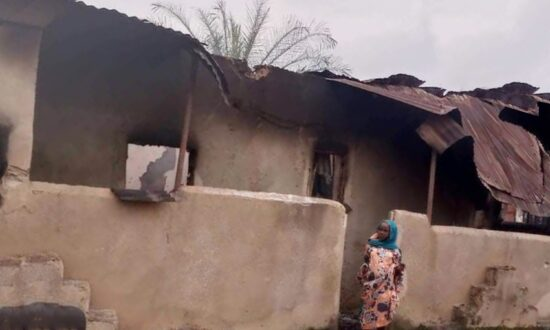 Sectarian Violence in Nigeria Takes a New Turn, as Christians Storm Muslim Town