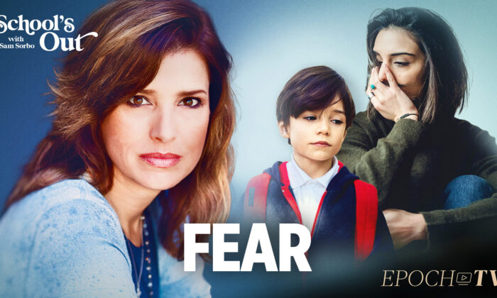 How Parents Can Overcome the Fear of Failure in Home-Schooling Their Children