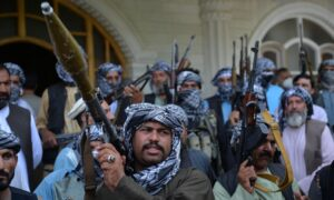 Taliban Capture Strategically Important City, Tenth Overall in a Week