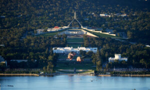 Australia's Capital Territory Goes Into Snap 7-day Lockdown After 1 COVID Case