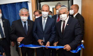 Israel, Morocco to Upgrade Relations, Open Embassies, Israeli FM Says