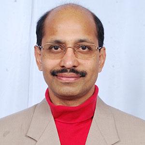 Vishnu Pendyala