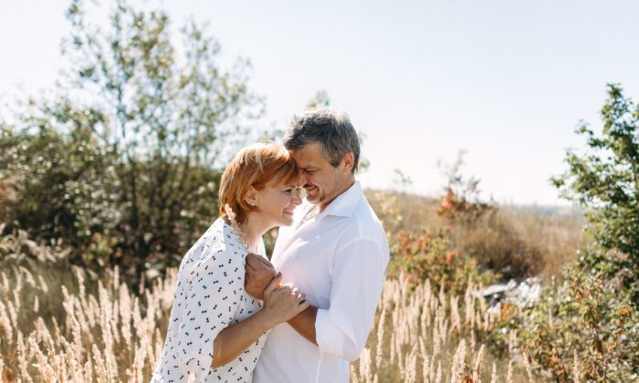 To find and pursue your dreams together, you have to want to do so. (bondart/Shutterstock)