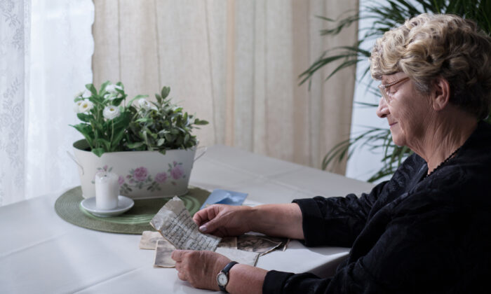 Unless they are due higher benefits on their own Social Security accounts, widows and widowers are due full benefits at their full retirement age. (Photographee.eu/Shutterstock)
