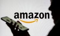 Amazon's Palm Print Recognition Raises Concern Among Senators