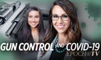 Gun Control and COVID-19