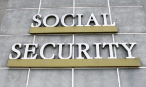 Rising Inflation Could Mean Largest Social Security Increase Since 1983