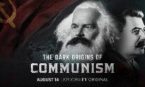 The Dark Origins of Communism Ep. 1: War on the Human Spirit
