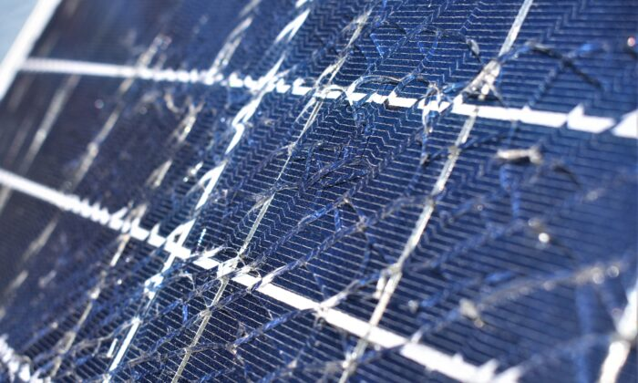 Australia's energy security is at risk without a complete revamp to the electrical grid. (Brody O/Shutterstock)