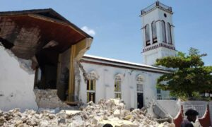 At Least 1,200 Killed, Thousands Injured After 7.2 Magnitude Earthquake Hits Haiti