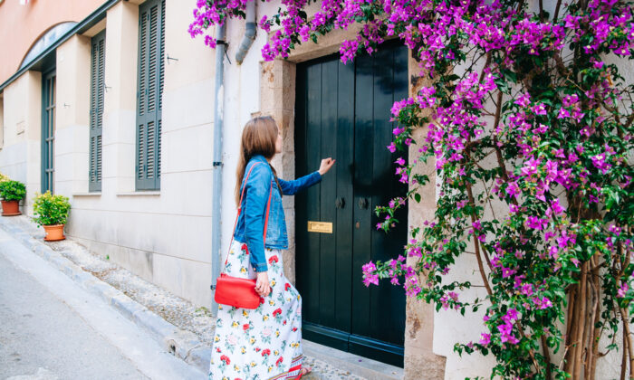 The simple answer is to emulate in many ways what real estate agents do to find homes for sale. (Kostyazar/Shutterstock)