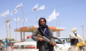 Taliban Seizes Presidential Palace, to Soon Declare Islamic Emirate of Afghanistan