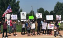 Colorado Rally Says 'No' to Mandated COVID-19 Vaccines