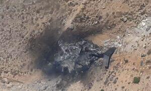 Russian Firefighting Plane Crashes in Turkey, Eight Killed: Interfax