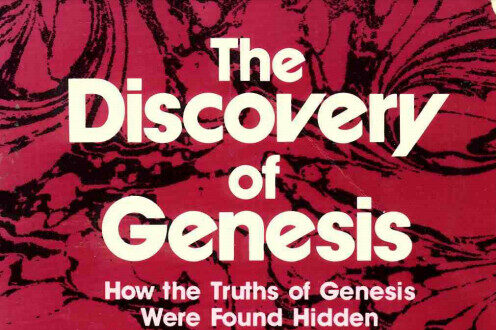 Book Review: A Curious Melding of Cultures in 'The Discovery of Genesis'