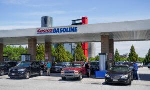 Average US Price of Gas Rises 3 Cents per Gallon to $3.25