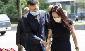 Meng Wanzhou's Legal Team Resumes Extradition Defence in BC Court