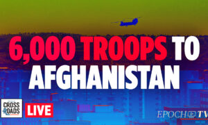 Live Q&A: 6,000 Troops Deploying to Afghanistan to Assist; Remain in Mexico Policy Reinstated