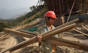 Report Reveals Human Rights Cost of China's Global Investment