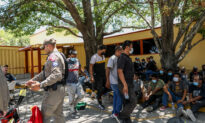 Militia Moves Into Texas Border County to Deter Illegal Immigration