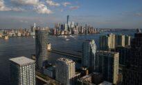 New Jersey Congressmen Push Legislation to Bar New York City Congestion Taxes