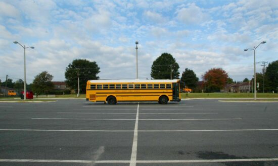 Man, 29, Rides Bus to High School, Charged With Trespassing