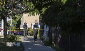 9 Murders in Chicago Over the Weekend, Nobody in Custody