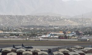 Afghanistan Aviation Authority Advises Transit Aircraft to Reroute